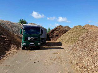 Biokuro gamyba ir tiekimas RAGUVILĖ
